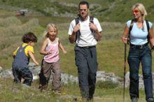 Celarn Hiking Path