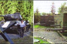 Bunker Museum Wurzenpass