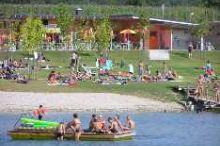 Badeteich Persenbeug-Gottsdorf