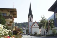 Pfarrkirche Bad Häring