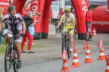 MTB-Bergrennen u. ARBÖ-Promi-Challenge