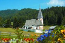 St. Oswald Church