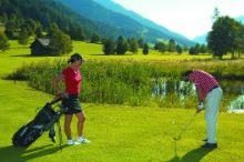 Kaiserburg 18-Hole Championship Golf Course