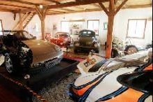 Porsche-Museum Gmünd