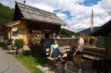 Buschenschank Matl Sepp wine-drinking pub