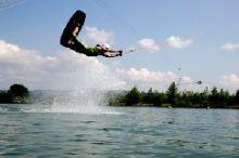 Wasserskilift - Jet Lake