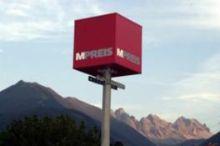 MPreis - Supermarkt