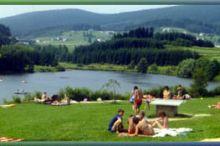 Böhmerwald-Camp