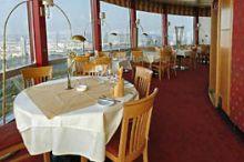 Der Neue Donauturm - Restaurant