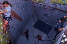 Austria Kletterhalle