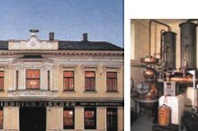 Alt-Wiener Schnapsmuseum