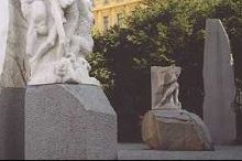 Anti-War + Anti-Fascism Memorial