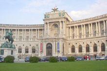 Hofburg Kongresszentrum Wien