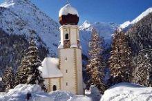 """Wallfahrtskirche """"Maria Schnee"""""""