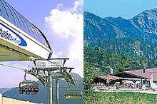 6-er Shuttle Gamskogelbahn I