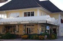 Bäckerei Konditorei Cafe