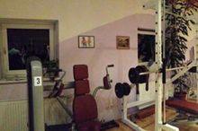 Almtaler Fitness-Center