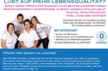 Birgit Weisz - Praxis für ganzheitliche Behandlungsmethoden