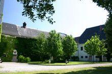 Austrian Museum of Crime - Museum of the Gendarmerie - Scharnstein castle
