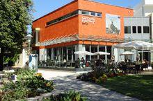 Das Klimt - Café Restaurant