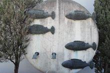 Hauptschulbrunnen