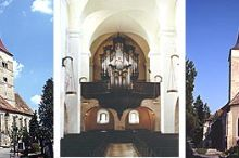 St. Michael plébánia
