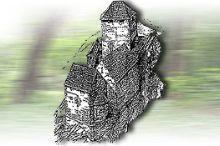 Burgruine Neuneck