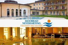 Bad Wimsbach-Neydharting Health Center - indoor swimmingpool & sauna