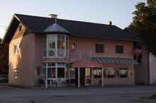 Café-Bäckerei Bachinger