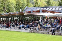 Fußballspiel SV Ebensee - Stadl Paura 1 b