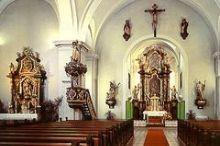 Katholische Pfarrkirche