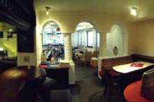 Maximilian´s Restaurant