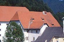 Forstmuseum Silvanum