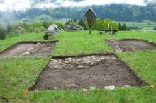 Historische Wanderung Gurina-Wieserberg