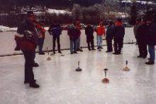 Dellach Ice Rink