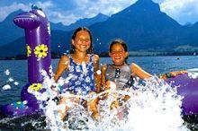 Wolfgangsee - Quelle der Lebensfreude