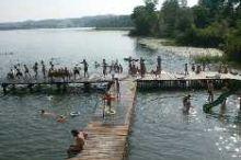 Bade- und Campingplatz Grabensee