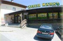 ADEG Kaufhaus Oberlechner