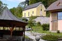 Pfarrkirche Ebenau