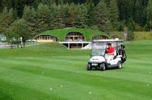 Golfclub Tiroler Zugspitz Golf Lermoos - Ehrwald