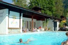 Freischwimmbad - Hotel Spielmann