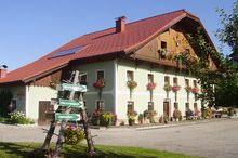 Oberhinteregger´s Erlebnisbauernhof in Faistenau