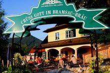 Brauereibesuch im Bramsau Bräu