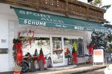 Sports shop & rent Auer