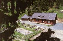 Hochobir Alpenstrasse