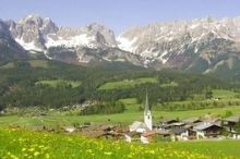 Tourismusverband Wilder Kaiser - Büro Ellmau