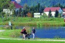 Alpe-Adria-Golf-Schloss Finkenstein
