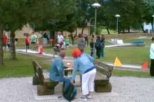 Park-Minigolf-Drobollach