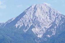 Mittagskogel (2143m) Normalaufstieg