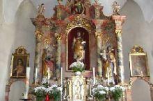 Pfarrkirche St. Niklas an der Drau